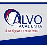Alvo Academia - logo