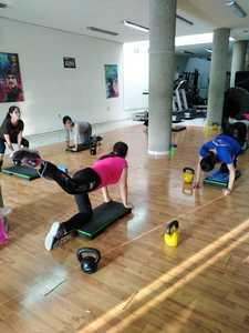 Flex Gym Concept