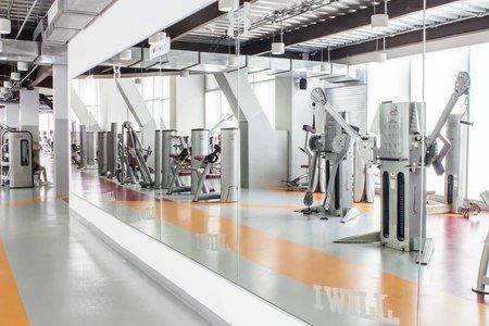 Energy Fitness Reforma 222