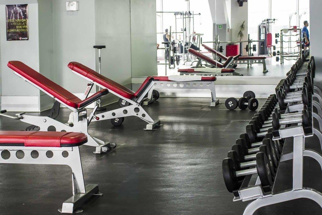 Gimnasio energy fitness reforma 222 ju rez ciudad de for Gimnasio energy