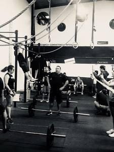 CrossFit Mictlan -