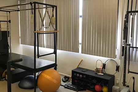 Fisiofit Studio de PIlates e Estética