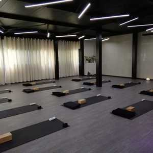 Bhoga Estudio Yoga -