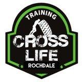 Cross Life Rochdale - logo