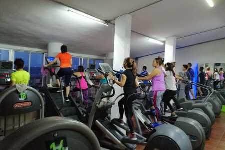 Gyms en acayucan ver méxico gympass