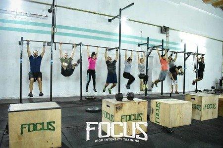 Focus Rosario