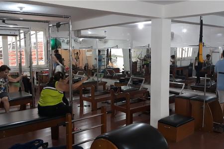 Centro de Atividades Fisiofitness -