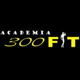 Academia 300 Fit Unidade 2 - logo