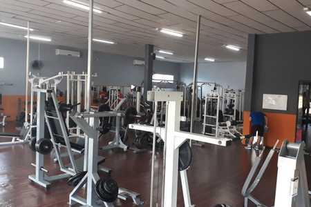 4All Gym & Wellness