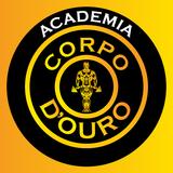 Academia Corpo D' Ouro - logo