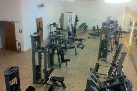 Best Fit Gym II