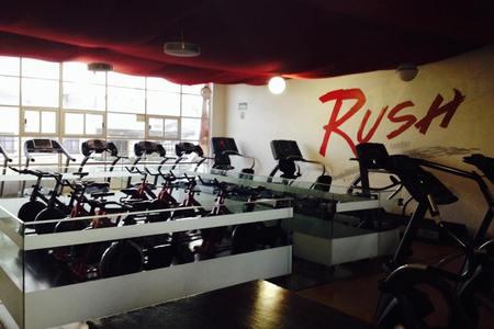 Rush Fitness Center -