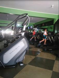 Academia Malhação Fitness 2 -