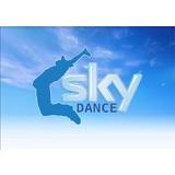 Studio Sky Dance - logo