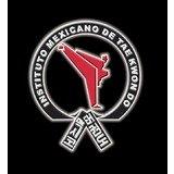 Instituto Mexicano De Tkd Halcones - logo