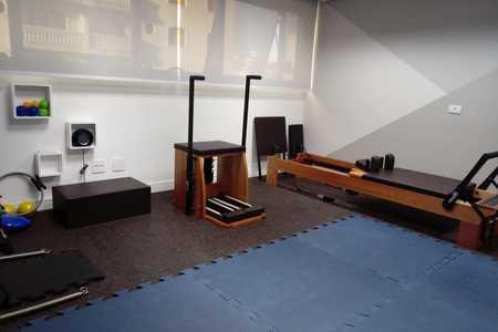 KC Pilates -