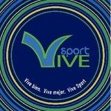 Sport Vive - logo