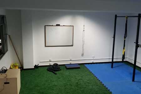 WORKOUT Centro de Treinamento -