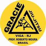 Academia Gracie Viga - logo