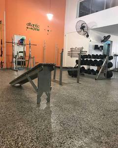 Atlantic Gym