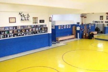Academia de Capoeira CDO Duque de Caxias