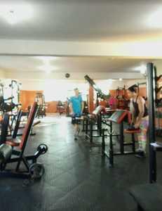 Elity fitness Jd Amanda -