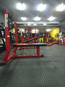 Elity fitness Jd Interlagos