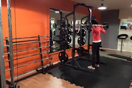 Palestra Sports Ladies Gym Osdorp