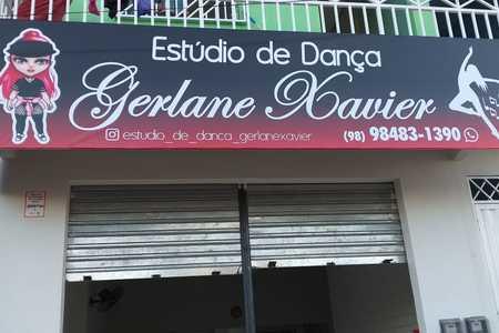 Estúdio de Dança Gerlane Xavier