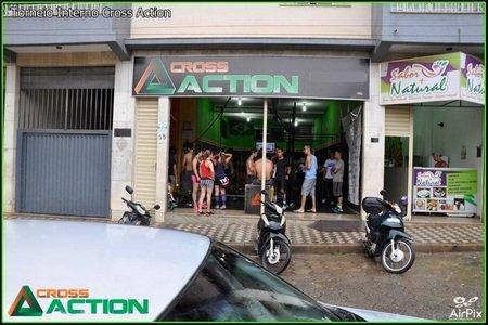Cross Action -