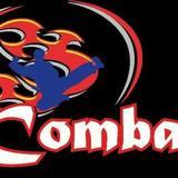 Combat Karate - logo