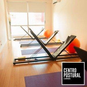 Centro postural la Imprenta -