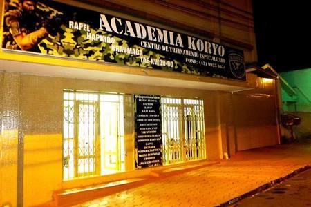 Academia Koryo