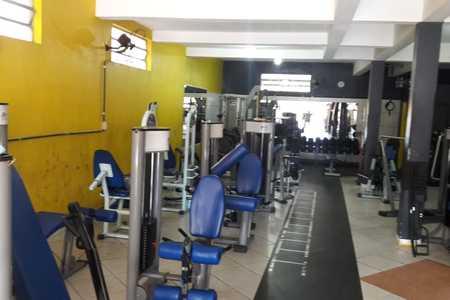 Academia Vital Sport -