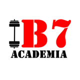 B7 Academia - logo