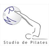 R&M Studio De Pilates - logo