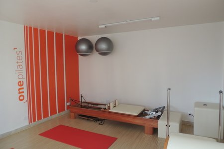 One Pilates II -