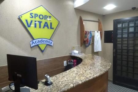 Sport Vital Academia