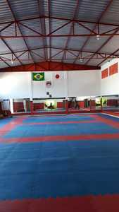 Associação Nakayama de Karatê Shotokan -