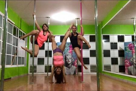 Climb Pole Dance & Fitness
