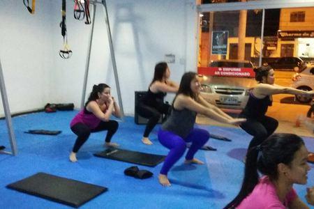 Envolve Sport Fitness