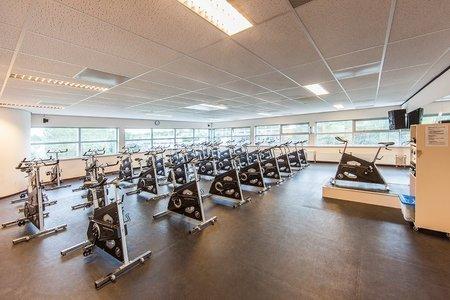 Sportcentrum Pleizier -