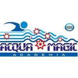 Academia Acqua Magic - logo