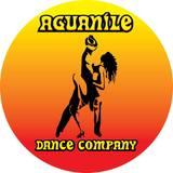 Aguanile Dance Company - logo