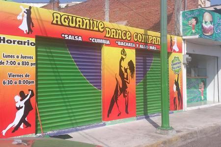 Aguanile Dance Company -