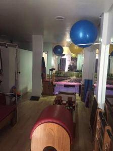 Kinima Studio Pilates