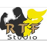 Rtf Studio Treinamento Funcional Personalizado - logo