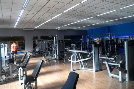 Academia Bio Fitness - Aclimação -