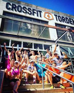 CrossFit Torden Cambuí