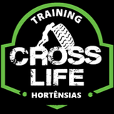 Cross Life Hortensias - logo